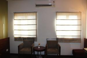 Hotel Stay Inn, Hotely  Hajdarábad - big - 23