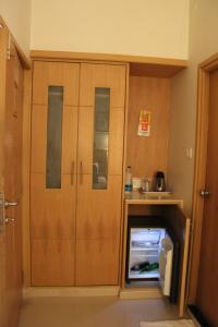 Hotel Stay Inn, Hotely  Hajdarábád - big - 138