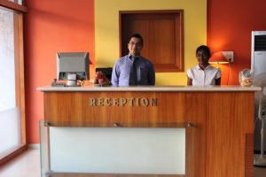 Hotel Stay Inn, Hotely  Hajdarábad - big - 48
