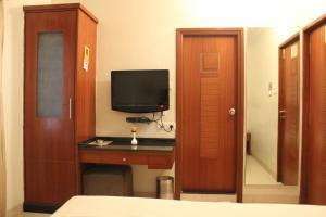 Hotel Stay Inn, Hotely  Hajdarábad - big - 47