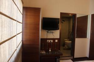 Hotel Stay Inn, Hotely  Hajdarábad - big - 19