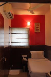 Hotel Stay Inn, Hotely  Hajdarábád - big - 141