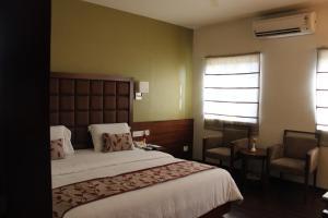 Hotel Stay Inn, Hotely  Hajdarábád - big - 77