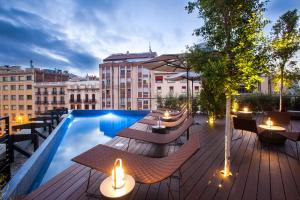 Ocean Drive Barcelona - Hotel