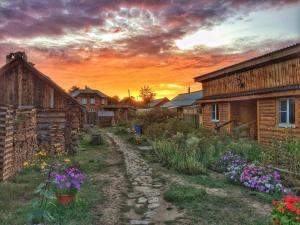 Гостевой дом Александра Бекетова, Усть-Баргузин