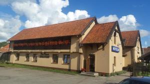 Pokoje gościnne Restauracji Don Roberto