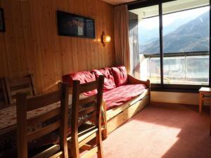 Apartment Armoise, Appartamenti  Les Menuires - big - 2