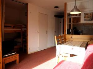Apartment Armoise, Appartamenti  Les Menuires - big - 7