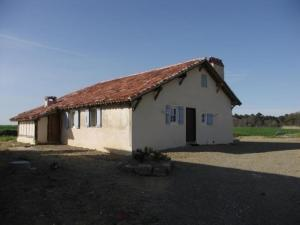 House Satouille, Дома для отпуска  Bahus-Soubiran - big - 2