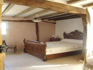 House Satouille, Дома для отпуска  Bahus-Soubiran - big - 3