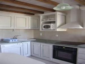 House Satouille, Дома для отпуска  Bahus-Soubiran - big - 4