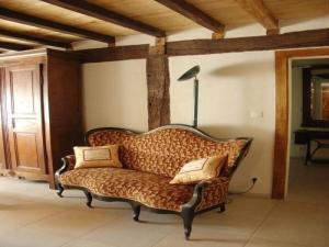 House Satouille, Дома для отпуска  Bahus-Soubiran - big - 5
