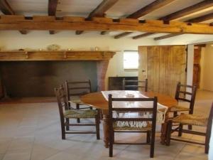 House Satouille, Дома для отпуска  Bahus-Soubiran - big - 6