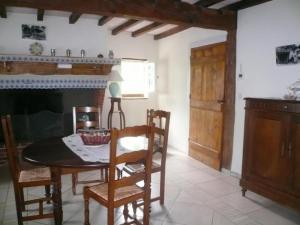 House Satouille, Дома для отпуска  Bahus-Soubiran - big - 7