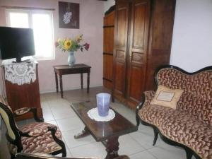 House Satouille, Дома для отпуска  Bahus-Soubiran - big - 8
