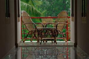 Auberges de jeunesse - Guesthouse room in Pulpally, Wayanad, by GuestHouser 30206