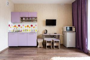 Apartament on Molodogvardeytsev - Chelyabinsk