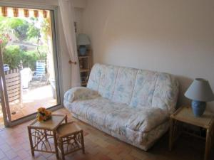 Apartment Parcs de la fouasse, Appartamenti  Le Lavandou - big - 6
