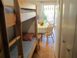 Apartment Parcs de la fouasse, Appartamenti  Le Lavandou - big - 8