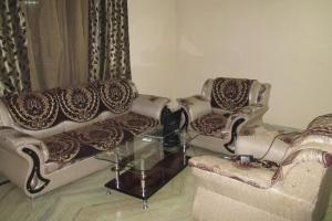 Room in a homestay in DLF Ph. 4, Gurgaon, by GuestHouser 12140, Dovolenkové domy  Gurugram - big - 12