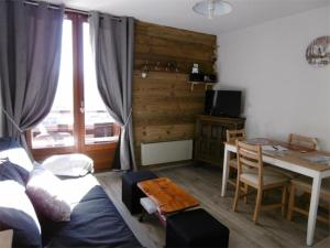 Apartment Capcir
