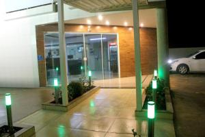 Seabra Hotel, Hotels  Vitória da Conquista - big - 43