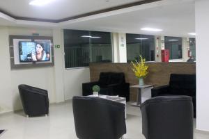 Seabra Hotel, Hotels  Vitória da Conquista - big - 49