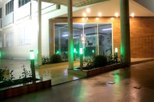 Seabra Hotel, Hotels  Vitória da Conquista - big - 31