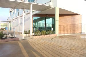 Seabra Hotel, Hotels  Vitória da Conquista - big - 34
