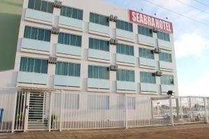 Seabra Hotel, Hotels  Vitória da Conquista - big - 35
