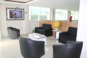 Seabra Hotel, Hotels  Vitória da Conquista - big - 37