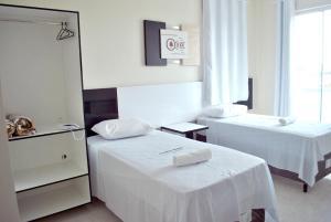 Seabra Hotel, Hotels  Vitória da Conquista - big - 7
