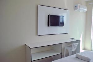 Seabra Hotel, Hotels  Vitória da Conquista - big - 9