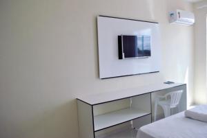 Seabra Hotel, Hotels  Vitória da Conquista - big - 10