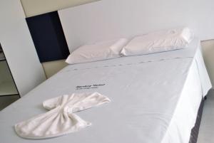 Seabra Hotel, Hotels  Vitória da Conquista - big - 11