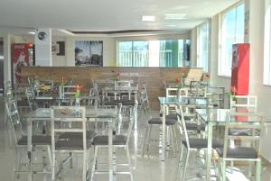 Seabra Hotel, Hotels  Vitória da Conquista - big - 15