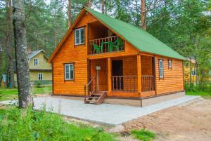 Holiday park Piros - Parakhino-Poddub'ye