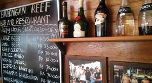 Lembongan Reef Bungalow, Hotely  Nusa Lembongan - big - 7