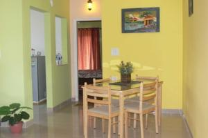 Apartment room in Sailgao, Goa, by GuestHouser 22213, Appartamenti  Saligao - big - 23