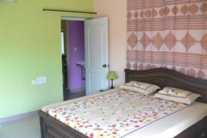 Apartment room in Sailgao, Goa, by GuestHouser 22213, Appartamenti  Saligao - big - 31