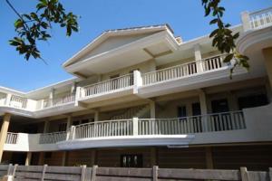 Apartment room in Sailgao, Goa, by GuestHouser 22213, Appartamenti - Saligao