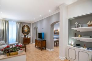 Luxury St Peter elegant for families - abcRoma.com