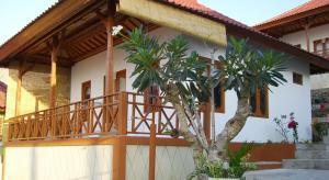 Lembongan Reef Bungalow, Hotely  Nusa Lembongan - big - 2