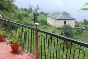 4-BR homestay in Naldehra, by GuestHouser 19315 - Nāldera