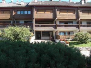La Rocca 21 - Hotel - Cavalese