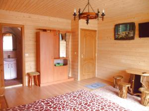 Cottage - Hotel - Rakhiv