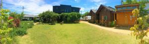 L-BASE, Дома для отпуска - Мацумото