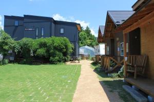 L-BASE, Дома для отпуска  Мацумото - big - 25