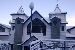 Hostels e Albergues - 1 BR Guest house in Maujahu, Chail, by GuestHouser (1925)