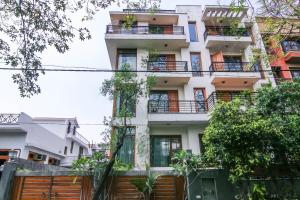 1 BHK in Greater Kailash, New Delhi, by GuestHouser 10400, Appartamenti - Nuova Delhi